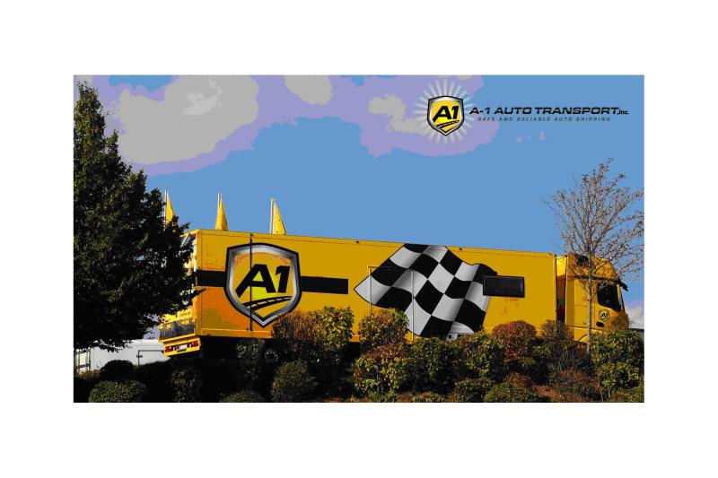 A1 -Auto